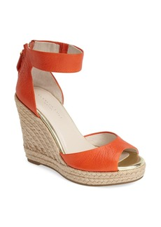 Kenneth Cole New York 'Holly' Wedge Sandal (Women)
