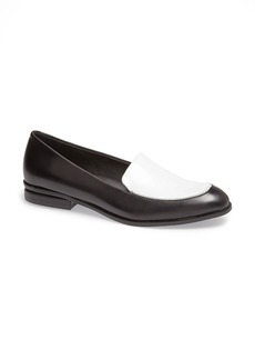 Kenneth Cole New York 'Hudson' Leather Flat
