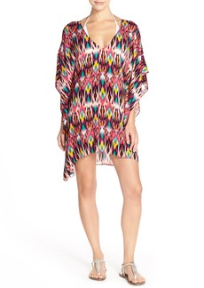 Kenneth Cole New York 'Ikat Enough' Cover-Up Tunic