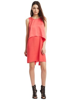 KENNETH COLE NEW YORK Issabelle Two Fer Dress