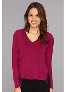 Kenneth Cole New York Jo Knit Top