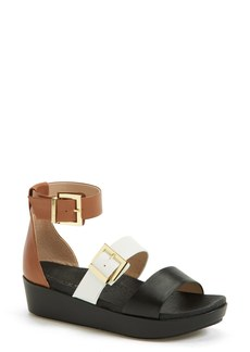 Kenneth Cole New York 'Joyce' Flatform Sandal (Women)