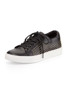 Kenneth Cole New York Kam Studded Leather Sneaker