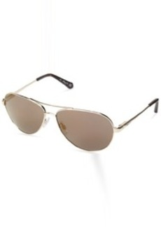 Kenneth Cole New York KC7029SW32G Aviator Sunglasses