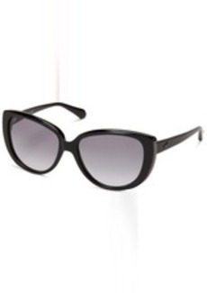 Kenneth Cole New York KC7032SW01B Cat-Eye Sunglasses