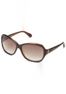 Kenneth Cole New York KC7033SW50F Square Sunglasses