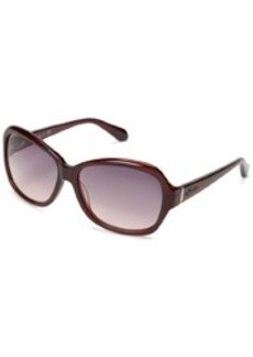 Kenneth Cole New York KC7033SW83B Square Sunglasses