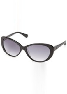 Kenneth Cole New York KC7055SW01B Cat-Eye Sunglasses