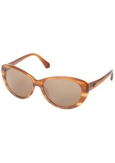 Kenneth Cole New York KC7055SW62E Cat-Eye Sunglasses
