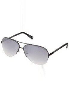 Kenneth Cole New York KC7062SW02C Aviator Sunglasses