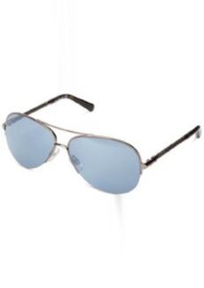 Kenneth Cole New York KC7062SW45F Aviator Sunglasses