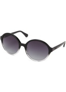 Kenneth Cole New York KC7117W5703B Round Sunglasses
