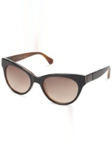 Kenneth Cole New York KC7124W5305F Wayfarer Sunglasses