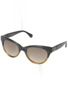 Kenneth Cole New York KC7124W5361P Wayfarer Sunglasses