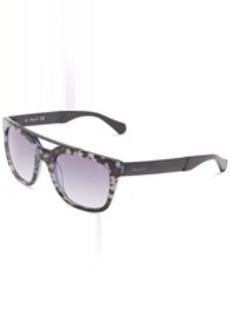 Kenneth Cole New York KC7126W5156W Wayfarer Sunglasses