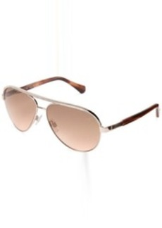 Kenneth Cole New York KC7129W5928F Aviator Sunglasses