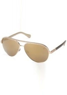 Kenneth Cole New York KC7129W5931G Aviator Sunglasses