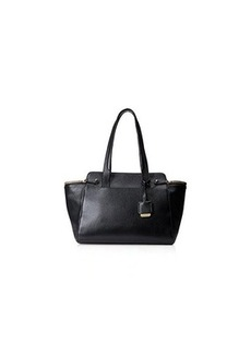 Kenneth Cole New York Kenmore Shoulder Bag, Black, One Size