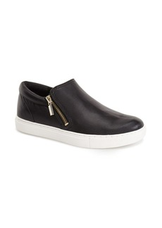 Kenneth Cole New York 'Kristo' Zip Sneaker (Women)
