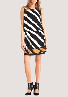 Kenneth Cole New York Layla Striped Dress