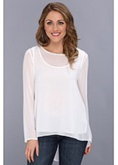 Kenneth Cole New York Lisa Blouse