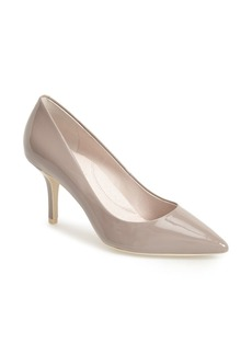 Kenneth Cole New York 'Lori' Pointy Toe Pump (Women)