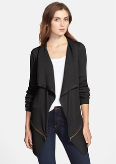 Kenneth Cole New York 'Maribeth' Cardigan (Petite)