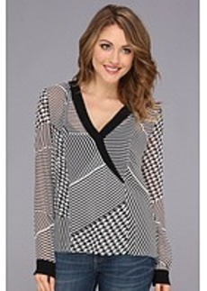 Kenneth Cole New York Maricel Blouse