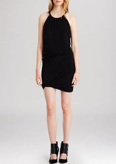 Kenneth Cole New York Marinna Halter Dress