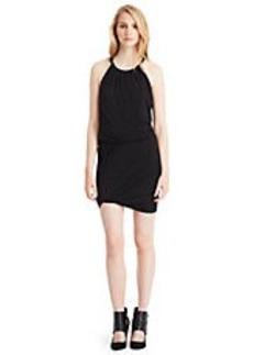 KENNETH COLE NEW YORK Marinna Halter Dress