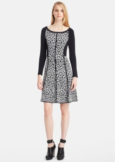 Kenneth Cole New York 'Marnie' Sweater Dress