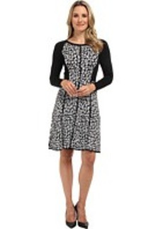 Kenneth Cole New York Marnie Sweater Dress