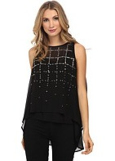 Kenneth Cole New York Philippa Blouse