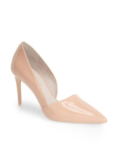 Kenneth Cole New York 'Pia' d'Orsay Pump (Women)