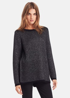 Kenneth Cole New York 'Samara' Sweater (Regular & Petite)