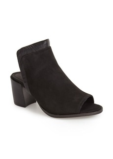 Kenneth Cole New York 'Saul' Peep Toe Mule (Women)