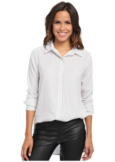 Kenneth Cole New York Terry Blouse