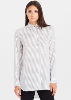 Kenneth Cole New York 'Terry' Blouse (Regular & Petite)