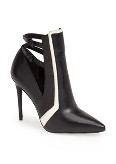 Kenneth Cole New York 'Waylan' Pointy Toe Bootie (Women)