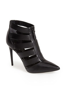 Kenneth Cole New York 'Williams' Cutout Bootie (Women)