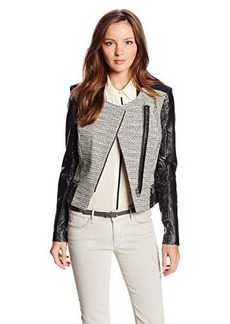 Kenneth Cole New York Women's Adara Jacket