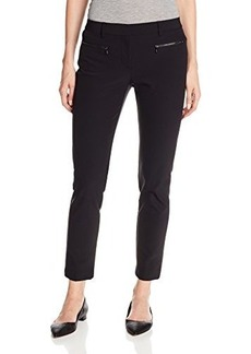 Kenneth Cole New York Women's Alison Pant