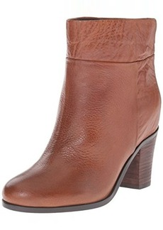 Kenneth Cole New York Women's Allie Boot, Cognac, 6 M US