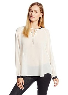 Kenneth Cole New York Women's Baylee Blouse