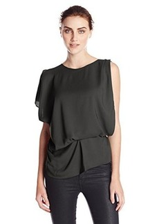 Kenneth Cole New York Women's Brandon Blouse