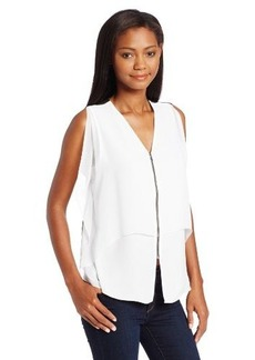 Kenneth Cole New York Women's Callidora Blouse