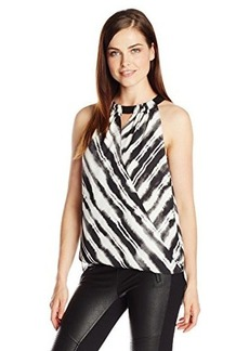 Kenneth Cole New York Women's Camila Blouse