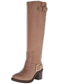 Kenneth Cole New York Women's Corrine Harness Boot, Clay, 7 M US