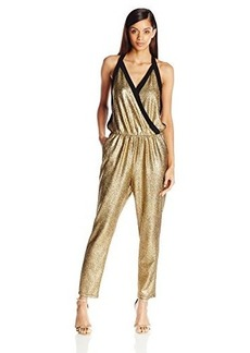 Kenneth Cole New York Women's Gwyneth Jumpsuit