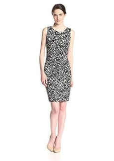 Kenneth Cole New York Women's Hilary Dress